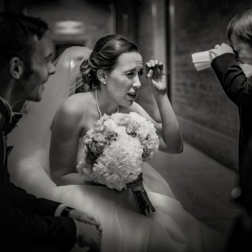 Wedding photographer Spencer Wynn (SpencerWynn). Photo of 01 December