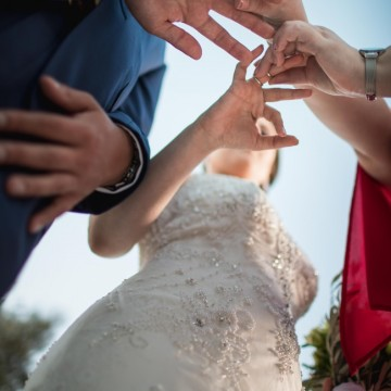 Wedding photographer George Sfiroeras (georgesfiroeras). Photo of 14 September